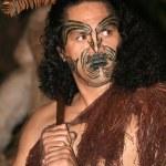 Maori Culture in New Zealand — Stock Photo #12875402
