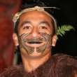Maori Culture in New Zealand — Stock Photo