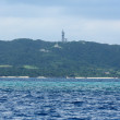Iriomote Jima Island, Okinawa, Japan — Stock Photo