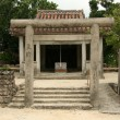 Stock Photo: Shrine - Taketomi Island , Okinawa, Japan