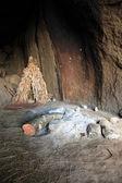 Semwema Cave - Remote Western Uganda — Stock Photo