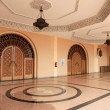 Gaddafi Mosque - Uganda, Africa - Stock Photo