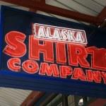 Juneau, Alaska, USA — Stock Photo #12896450