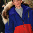 Portrait of a man. Husky Dog Sledding, Alaska, USA — Stockfoto