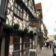 Stratford Upon Avon - Birthplace of Shakespeare — Stock Photo