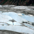 Mendenhall Glacier, Alaska, USA — Stock Photo #12899113