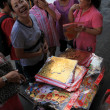 Stock Photo: BANGKOK, - JANUARY 23 : Chinese New Year 2012 - Celebrations in