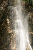 Flowing Water - Franz Josef Glacier, New Zealand — Stock Photo