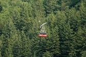 Tramway, Juneau, Alaska, USA — Stock Photo