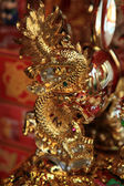BANGKOK, - JANUARY 23 : Chinese New Year 2012 - Celebrations in — 图库照片