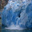 Glacier bay, alaska, usa — Foto Stock