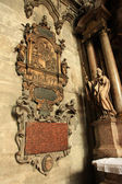 Stephansdom, St Stephens Cathedral, Vienna — Foto de Stock