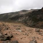 Mt Kilimanjaro, Tanzania, Africa — Stock Photo #12936484