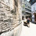 Stone Town, Zanzibar — Stock Photo