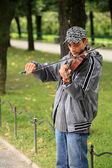 米拉贝尔花园-萨尔茨堡,奥地利 — 图库照片