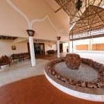 Azanzi Hotel, Zanzibar, Africa — Stock Photo #13056559