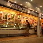Ice Cream - Yokohama, Japan — Stock Photo