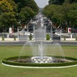 Stock Photo: Reunification Palace, Ho Chi Minh, Vietnam