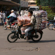 Cholon, Ho Chi Minh — Stock Photo