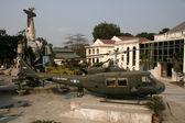 Флаг башня и музей в Ханое — Стоковое фото