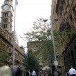 Busy City Street - Sydney, Australia - Stock Photo