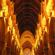 St Mary's Cathedral, Sydney, Australia — Foto Stock #13828884