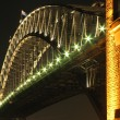 Sydney Harbour Bridge - Sydney, Australia — Stock Photo