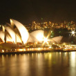 Opera House, Sydney, Australia — Stock Photo