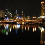 Melbourne, Australia — Stock Photo
