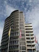 High Rise Building - Sydney, Australia — Stock Photo