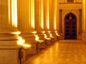 Bâtiment du parlement, melbourne, australie — Photo