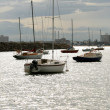 St Kilda, Melbourne, Australia — Stock Photo