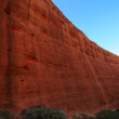 Kata Tjuta, the Olgas, Australia — Stock Photo