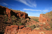Ormiston Gorge, Australia — Stock Photo