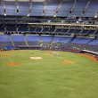 Baseball Stadium - Toronto, Canada — Stock Photo