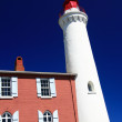 Fisgard Lighthouse, Victoria, BC, Canada — Stock Photo