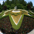 Butchart Gardens, Victoria, BC, Canada — Stock Photo