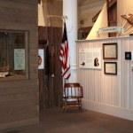 BC Maritime Museum, Victoria, BC, Canada — Stock Photo #14387985