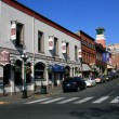 Victoria, BC, Canada — Stock Photo #14388403