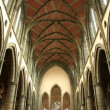 Christchurch Cathedral, Victoria, BC, Canada — Stockfoto