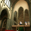 Stock Photo: Christchurch Cathedral, Victoria, BC, Canada