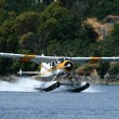 Float Plane - Victoria, BC, Canada — Stock Photo