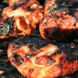 BBQ Chicken — Stockfoto #14390303
