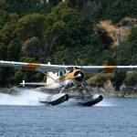 Float Plane - Victoria, BC, Canada — Stock Photo #14573447