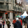 Whistler Village, Canada — Stockfoto