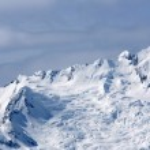 Mountain Range - Whistler — Stock Photo #14573181