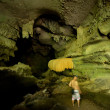 Photo: Nam Talu Cave - Khao Sok N.P.