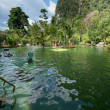 Khao Sok N.P. — Stock Photo