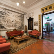Peranakan Mansion — Foto Stock