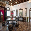 Peranakan Mansion - Stock Photo